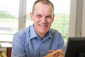 Balli Christof – Leiter Planungsbüro